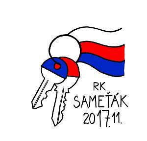 Logo RK Sameťák